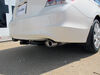 """Curt Trailer Hitch Receiver - Custom Fit - Class I - 1-1/4"""" Visible Cross Tube C11085 on 2008 Honda Accord"""