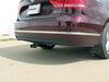 Curt Trailer Hitch - C11234 on 2013 Volkswagen Passat