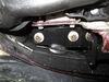 C11234 - 200 lbs TW Curt Custom Fit Hitch on 2013 Volkswagen Passat