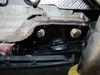 C11234 - 1-1/4 Inch Hitch Curt Custom Fit Hitch on 2013 Volkswagen Passat
