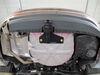 "Curt Trailer Hitch Receiver - Custom Fit - Class I - 1-1/4"" 200 lbs TW C11234 on 2013 Volkswagen Passat"