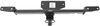 "Curt Trailer Hitch Receiver - Custom Fit - Class I - 1-1/4"" 200 lbs TW C11234"