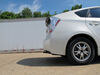Trailer Hitch C11276 - 2000 lbs GTW - Curt on 2010 Toyota Prius