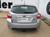 Trailer Hitch C11286 - 1-1/4 Inch Hitch - Curt on 2013 Subaru Impreza