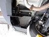 Curt 1-1/4 Inch Hitch Trailer Hitch - C11286 on 2013 Subaru Impreza