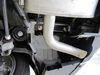 Trailer Hitch C11286 - Class I - Curt on 2013 Subaru Impreza