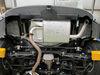 Trailer Hitch C11286 - 200 lbs TW - Curt on 2013 Subaru Impreza