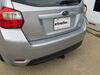 Curt 200 lbs TW Trailer Hitch - C11286 on 2013 Subaru Impreza