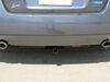 Trailer Hitch C11352 - 2000 lbs GTW - Curt on 2013 Nissan Altima