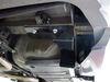 Curt 2000 lbs GTW Trailer Hitch - C11352 on 2013 Nissan Altima