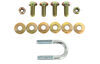 Curt Visible Cross Tube Trailer Hitch - C11368