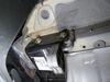 C11368 - 1-1/4 Inch Hitch Curt Custom Fit Hitch on 2014 Kia Forte