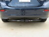 Curt Trailer Hitch - C11377 on 2015 Mazda 3