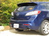 Curt Trailer Hitch - C11383 on 2012 Mazda 3