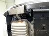 C11402 - 2000 lbs GTW Curt Trailer Hitch on 2016 Hyundai Sonata