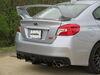Trailer Hitch C11408 - 1-1/4 Inch Hitch - Curt on 2017 Subaru WRX