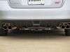 Curt Trailer Hitch - C11408 on 2017 Subaru WRX