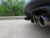 "Curt Trailer Hitch Receiver - Custom Fit - Class I - 1-1/4"" 200 lbs TW C11408 on 2017 Subaru WRX"