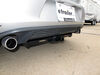 "Curt Trailer Hitch Receiver - Custom Fit - Class I - 1-1/4"" 200 lbs TW C11412 on 2016 Volkswagen Golf"