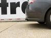 Curt 1-1/4 Inch Hitch Trailer Hitch - C11468 on 2008 Toyota Prius