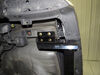 """Curt Trailer Hitch Receiver - Custom Fit - Class I - 1-1/4"""" 200 lbs TW C11468 on 2008 Toyota Prius"""