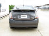 """Curt Trailer Hitch Receiver - Custom Fit - Class I - 1-1/4"""" 2000 lbs GTW C11468 on 2008 Toyota Prius"""