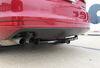 Curt 2000 lbs GTW Trailer Hitch - C11474 on 2017 Volkswagen Jetta