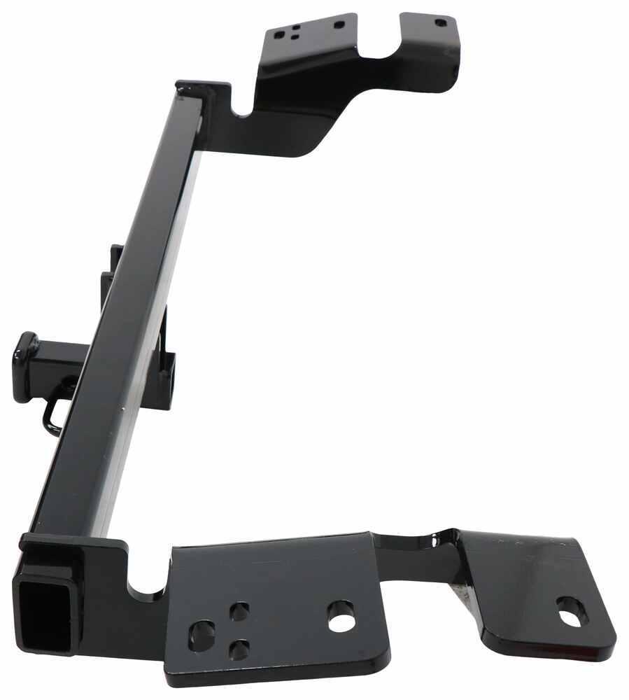 CURT 12176 Custom Class 2 Trailer Hitch 1-1//4-Inch Receiver
