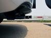 Curt Trailer Hitch - C11681 on 2014 Honda Accord
