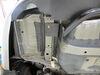 Trailer Hitch C11681 - Class I - Curt on 2014 Honda Accord