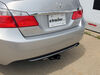 C11681 - 1-1/4 Inch Hitch Curt Trailer Hitch on 2014 Honda Accord