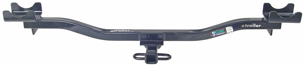 C11701 - Concealed Cross Tube Curt Custom Fit Hitch