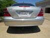 C11701 - 1-1/4 Inch Hitch Curt Custom Fit Hitch on 2003 Mercedes-Benz E-Class