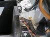 Trailer Hitch C11701 - 2500 lbs GTW - Curt on 2003 Mercedes-Benz E-Class