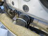"""Curt Trailer Hitch Receiver - Custom Fit - Class I - 1-1/4"""" Concealed Cross Tube C11701 on 2003 Mercedes-Benz E-Class"""