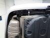 C11701 - 2500 lbs GTW Curt Trailer Hitch on 2003 Mercedes-Benz E-Class
