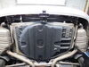 """Curt Trailer Hitch Receiver - Custom Fit - Class I - 1-1/4"""" Class I C11701 on 2003 Mercedes-Benz E-Class"""