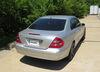 C11701 - 1-1/4 Inch Hitch Curt Trailer Hitch on 2003 Mercedes-Benz E-Class