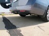 C12031 - Visible Cross Tube Curt Trailer Hitch on 2014 Honda Odyssey
