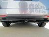 "Curt Trailer Hitch Receiver - Custom Fit - Class II - 1-1/4"" 1-1/4 Inch Hitch C12031 on 2014 Honda Odyssey"