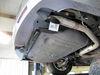 C12031 - 3500 lbs GTW Curt Trailer Hitch on 2014 Honda Odyssey