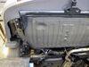 C12031 - 3500 lbs GTW Curt Custom Fit Hitch on 2014 Honda Odyssey