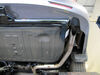 """Curt Trailer Hitch Receiver - Custom Fit - Class II - 1-1/4"""" Class II C12031 on 2014 Honda Odyssey"""