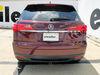 C12083 - 350 lbs TW Curt Trailer Hitch on 2014 Acura RDX