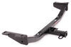 Trailer Hitch C12083 - Concealed Cross Tube - Curt