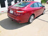 Trailer Hitch C12091 - 350 lbs TW - Curt on 2014 Ford Fusion