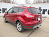 Curt Trailer Hitch - C12111 on 2016 Ford Escape