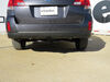 C12290 - Class II Curt Custom Fit Hitch on 2012 Subaru Outback Wagon