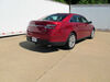 Trailer Hitch C12296 - 3500 lbs GTW - Curt on 2013 Ford Taurus