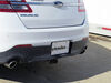 C12296 - 1-1/4 Inch Hitch Curt Custom Fit Hitch on 2013 Ford Taurus